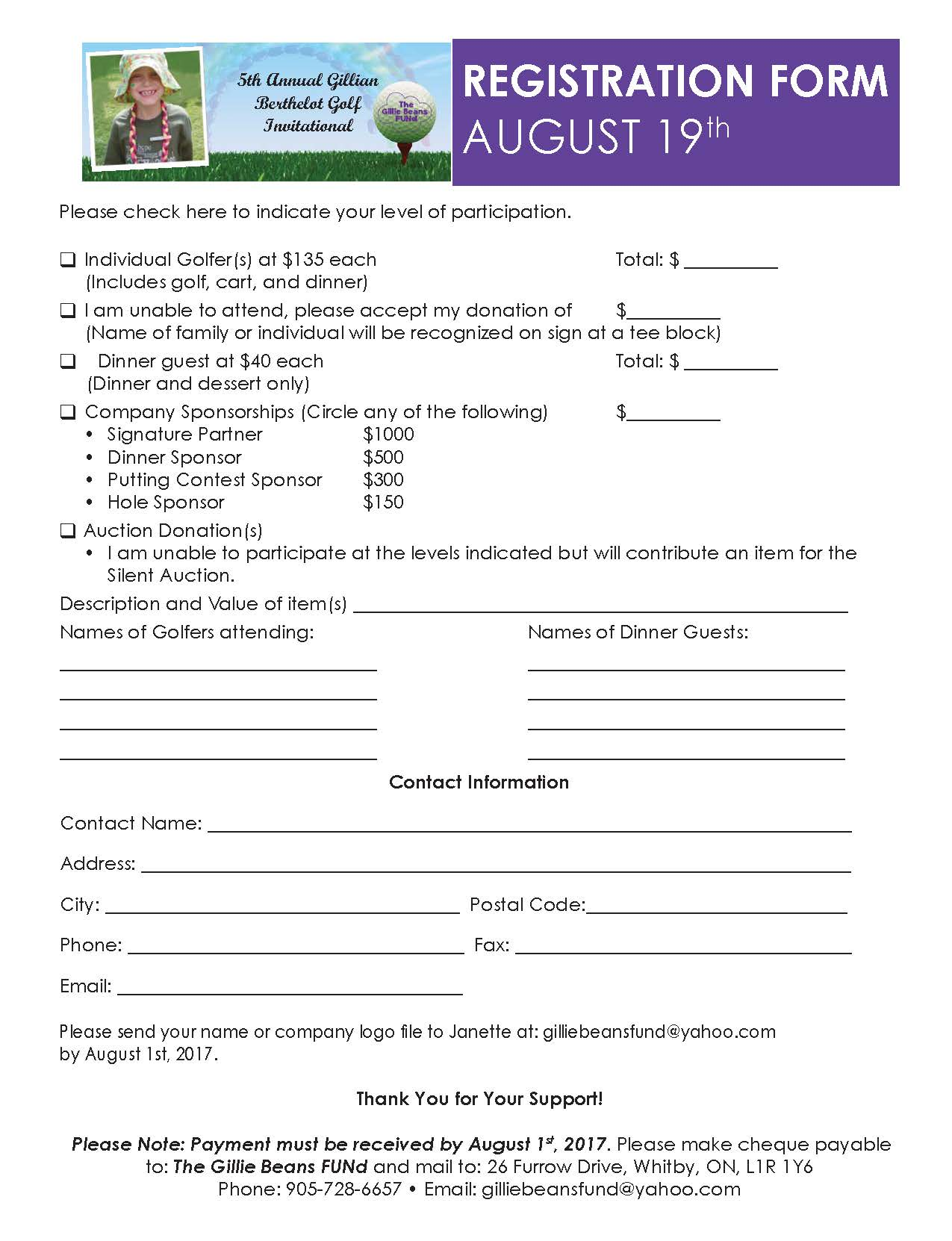 gb golf 2017 2 flyer Page 2