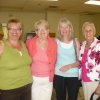 <p>Sherri, Joanne, Maryanne and Noreen - Fantastic Belly Dancers!</p>