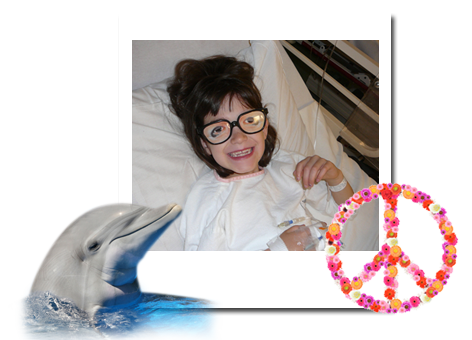 The Gillie Beans FUNd is a tribute fund in honour of Gillian Berthelot raising money for Rhabdomyosarcoma research. Finding a cure, one jelly bean at a time!